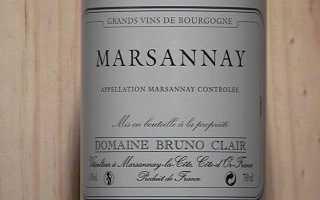 Кот-де-Нюи: Нюи-Сен-Жорж: описание и особенности вин