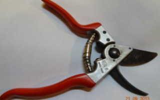 Инструмент и материалы для виноградаря любителя